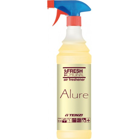 Top Fresh Original Alure 0,6 L TENZI