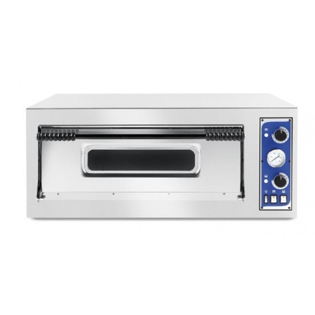 Piec do pizzy Basic 6 podstawa pod piec do pizzy kitchen line 6