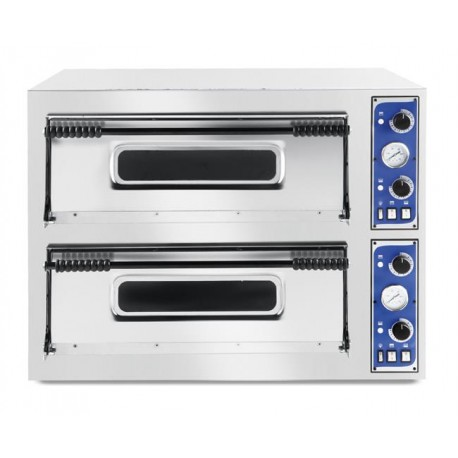 Piec do pizzy Basic 66 podstawa pod piec kitchen line 66